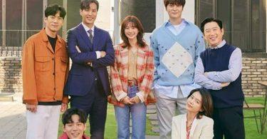 Monthly Magazine Home Season 1 Episode 2 (Korean Drama)