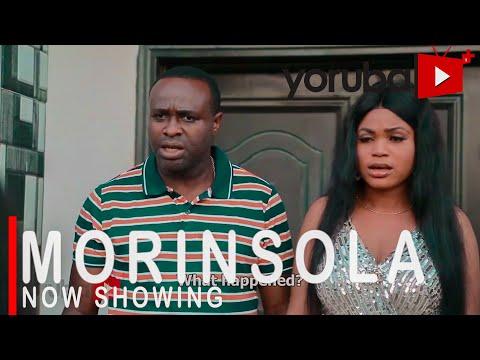 Morinsola Latest Yoruba Movie 2021 Download