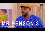 Mr Benson Part 3 Latest Yoruba Movie 2021 Download