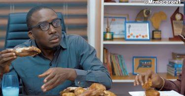 Mr Macaroni x Bovi - Twitter Ban In Nigeria