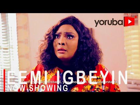 My Last Breath Latest Yoruba Movie 2021