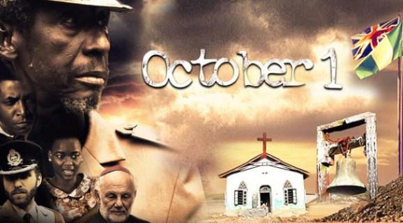 October 1 | Nollywood Movie