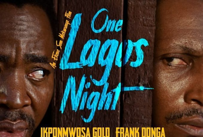 One Lagos Night | Nollywood Movie