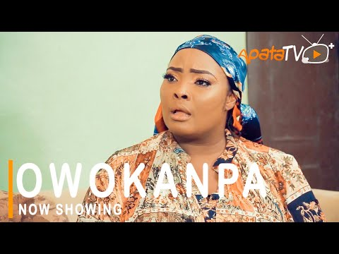 Owokanpa Latest Yoruba Movie 2021