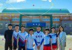 Racket Boys Season 1 Episode 3 (Korean Drama) Movie