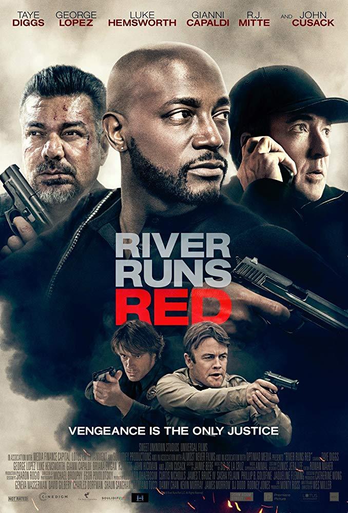 River Runs Red (2018) | Hollywood Movie