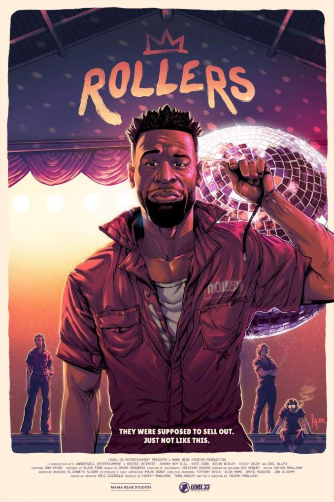 DOWNLOAD Rollers (2021) | Hollywood Movie