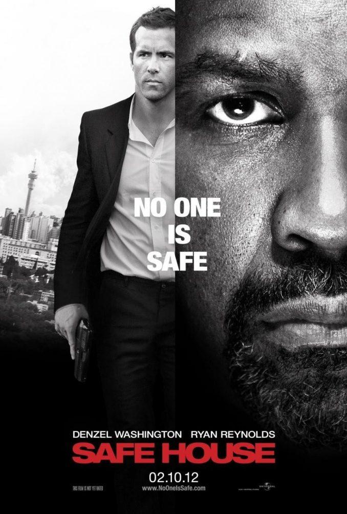 Safe House (2012) | Hollywood Movie