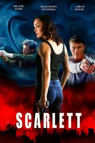 Scarlett (2020) | Hollywood Movie