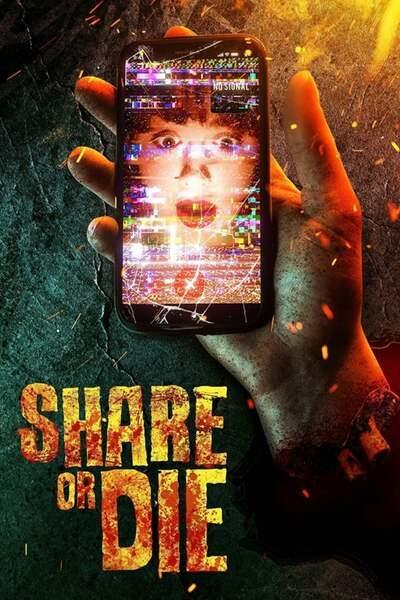 Share or Die (2021) | Hollywood Movie