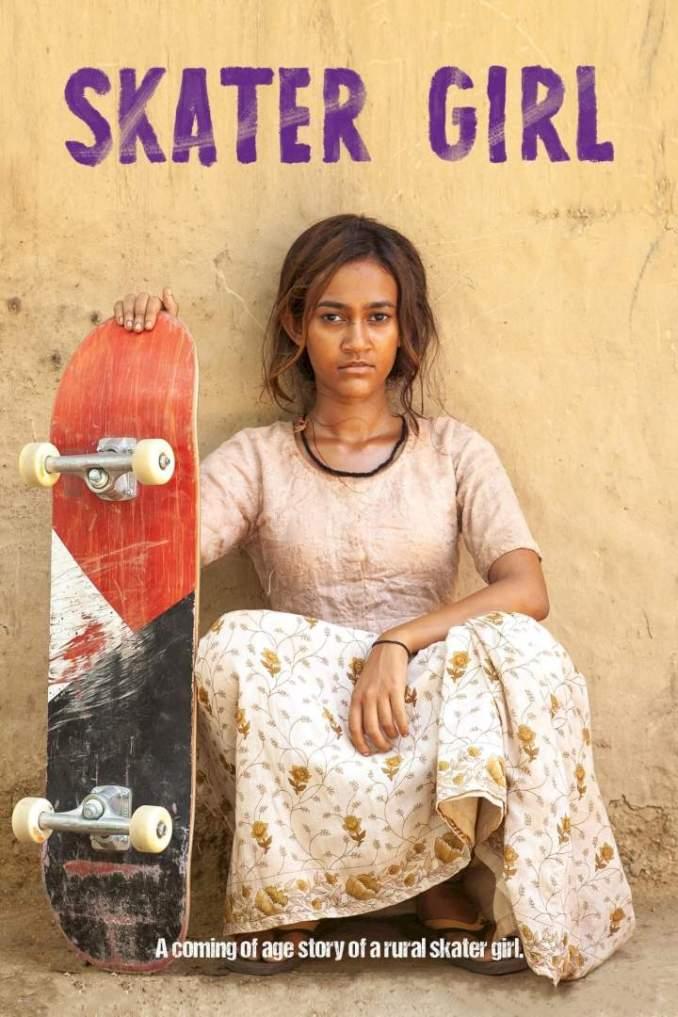 Skater Girl (2021) | Hollywood Movie Mp4 Download