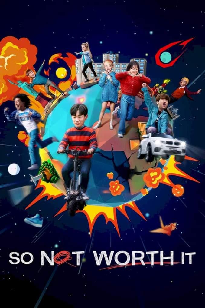 DownloadSo Not Worth It Season 1 Episode 1 2 3 4 5 6 7 8 9 10 11 12 (Korean Drama) Movie