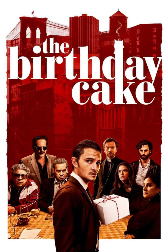 DOWNLOAD The Birthday Cake (2021)   Hollywood Movie
