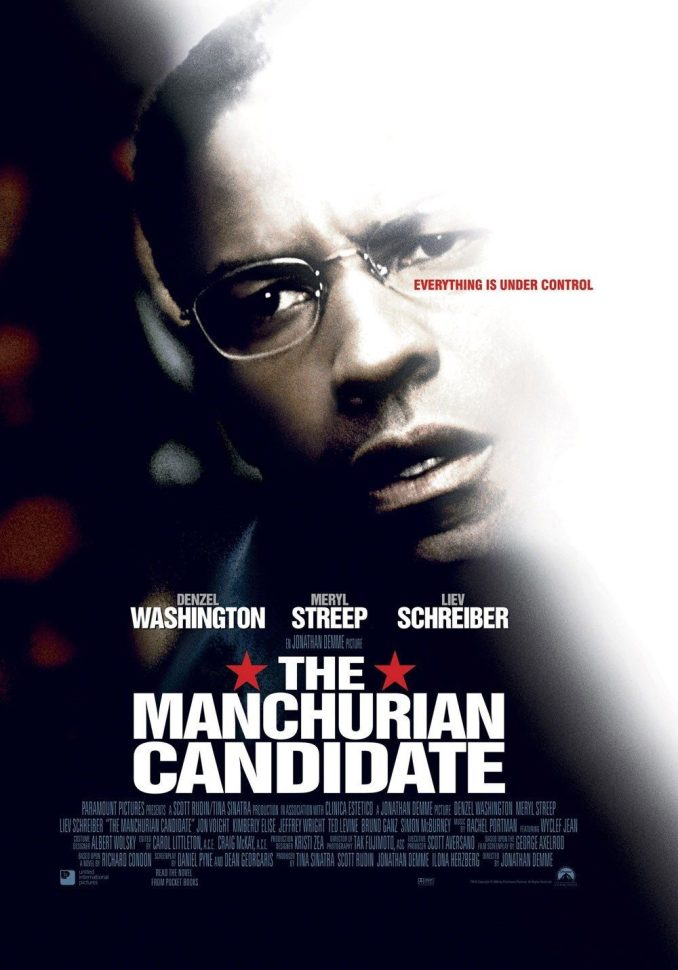 The Manchurian Candidate (2004) | Hollywood Movie
