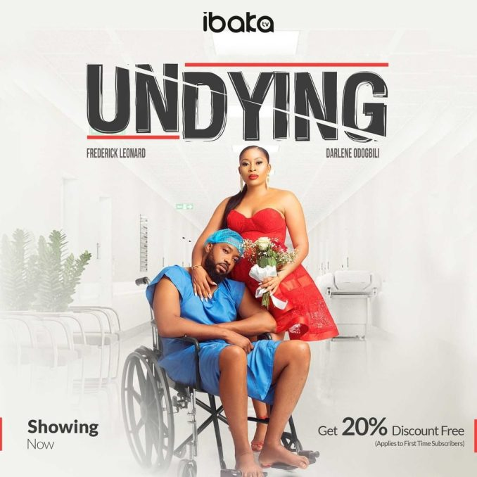 Undying | Nollywood Movie mp4 download