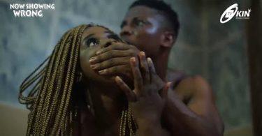 DOWNLOAD WRONG Latest Yoruba Movie 2021