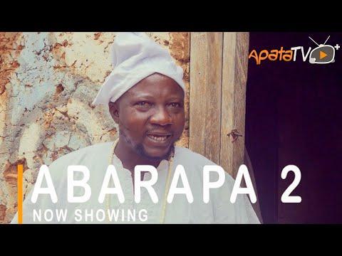 Abarapa Part 2 Latest Yoruba Movie 2021 DOWNLOAD