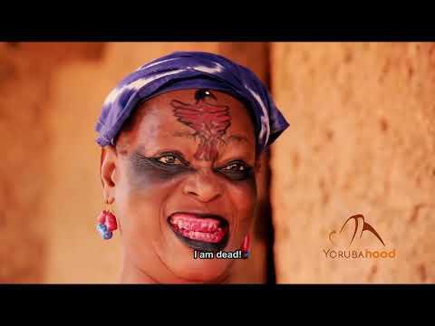 Ajodun Eleye Latest Yoruba Movie 2021