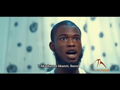 Akinkunmi Iberu Latest Yoruba Movie 2021 Download