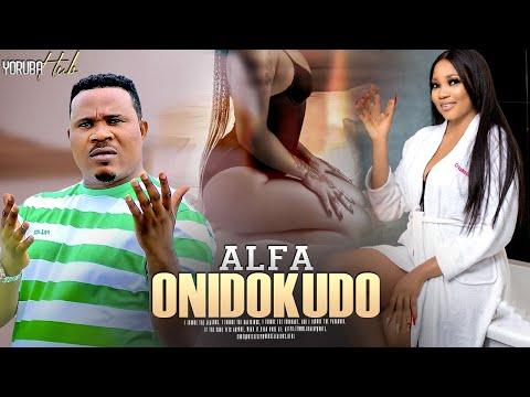 Alfa Onidokudo Latest Yoruba Movie 2021 DOWNLOAD