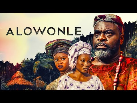 Alowonle 2021 Latest Nollywood Movie Download