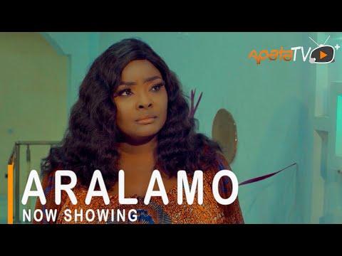 Aralamo Latest Yoruba Movie 2021 DOWNLOAD