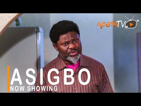 Asigbo Latest Yoruba Movie 2021