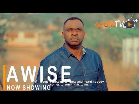 Awise Latest Yoruba Movie 2021 DOWNLOAD