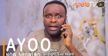Ayoo Latest Yoruba Movie 2021 DOWNLOAD