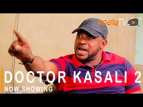 Doctor Kasali Part 2 Latest Yoruba Movie 2021