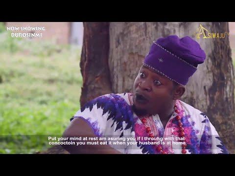 Durosinmi Latest Yoruba Movie 2021 DOWNLOAD