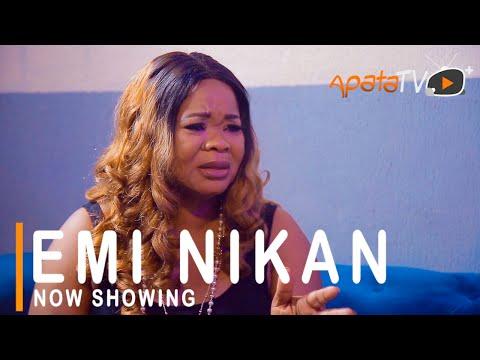 Emi Nikan Latest Yoruba Movie 2021 Download