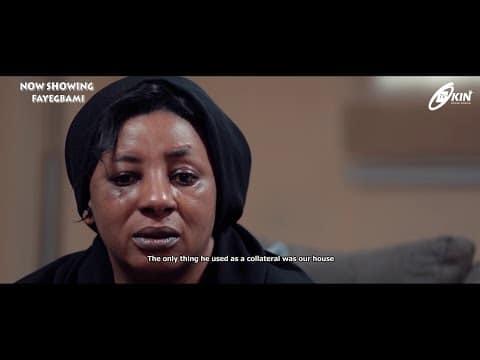 Fayegbami Latest Yoruba Movie 2021 DOWNLOAD
