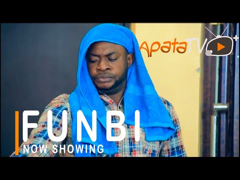 Funbi Latest Yoruba Movie 2021 DOWNLOAD
