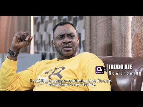 Ibudo Aje Latest Yoruba Movie 2021 DOWNLOAD