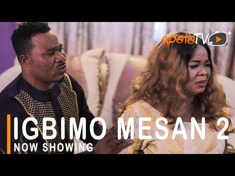 Igbimo Mesan Part 2 Latest Yoruba Movie 2021 Download