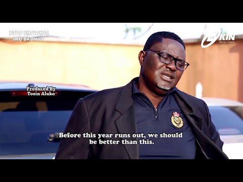 Iku Badmus Latest Yoruba Movie 2021 Download