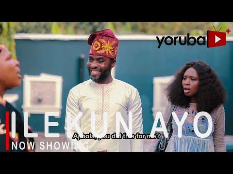 Ilekun Ayo Latest Yoruba Movie 2021