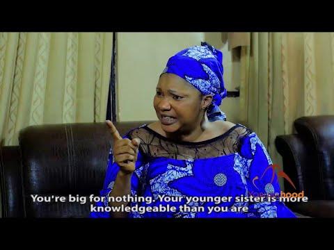 Indecent Act Latest Yoruba Movie 2021 DOWNLOAD