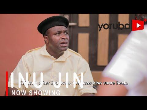 Inu Jin Latest Yoruba Movie 2021 DOWNLOAD