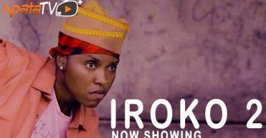 Iroko Part 2 Latest Yoruba Movie 2021