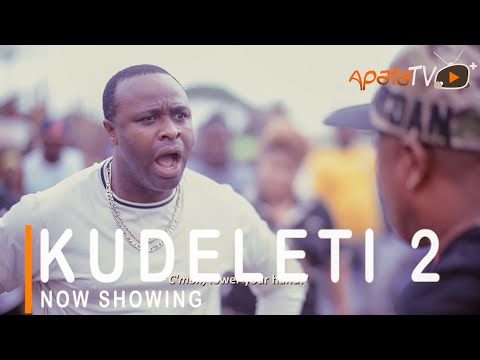 Kudeleti Part 2 Latest Yoruba Movie 2021 Download