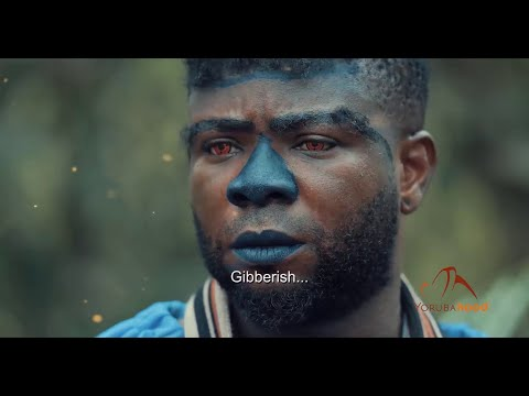 Kute Latest Yoruba Movie 2021 DOWNLOAD
