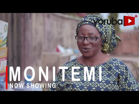 Monitemi Latest Yoruba Movie 2021