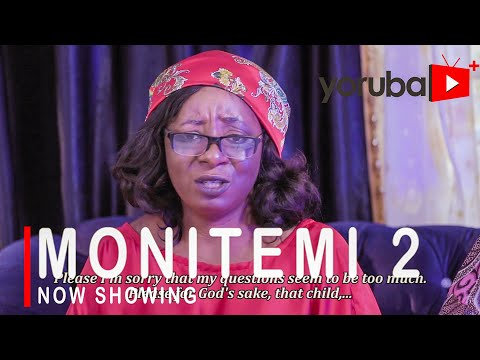 Monitemi Part 2 Latest Yoruba Movie 2021