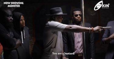 Monster Latest Yoruba Movie 2021
