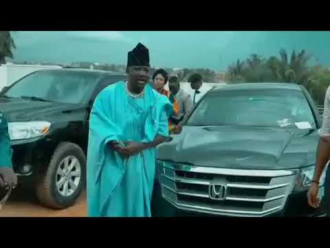 Ninolowo Latest Nollywood Movie 2021