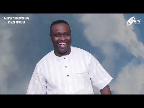 Oko Orun Latest Yoruba Movie 2021 Download