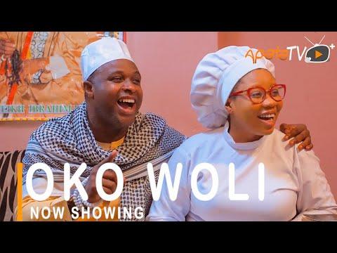 Oko Woli Latest Yoruba Movie 2021 DOWNLOAD
