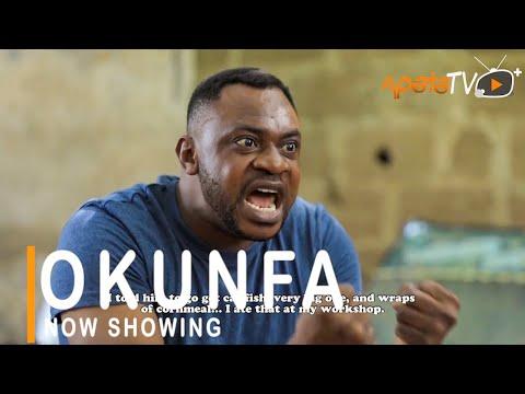 Okunfa Latest Yoruba Movie 2021 Download